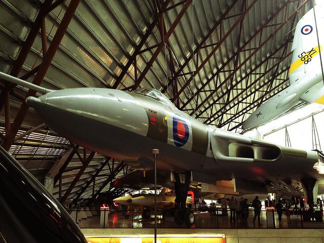 Cosford RAF Air Museum