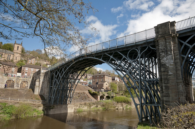 Ironbridge